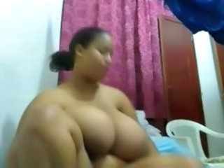 BBW Big Tits Latina MILF Natural Webcam