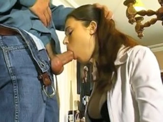 Deepthroat European Teen Vintage Young