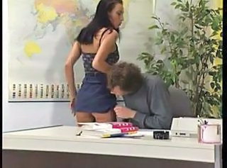 European German MILF Office