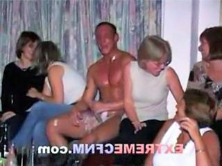 CFNM Extreme MILF Party