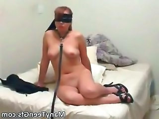 Amateur Fetish Girlfriend Slave
