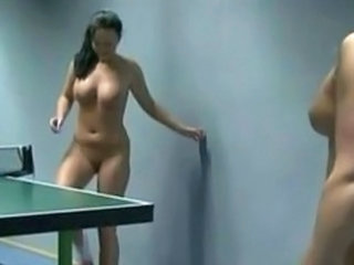 Amateur Nudist Sport Teen