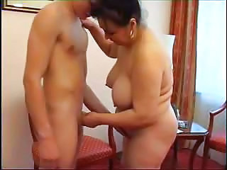 Amateur Big Tits Chubby Handjob Mature Mom Natural Old and Young Russian