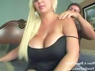 Big Tits Massage Mature