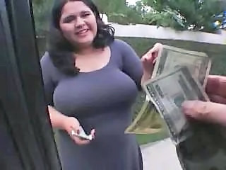 Big Tits Cash Chubby Mature