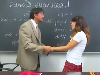 Brazilian Old and Young School Student Teacher Teen Uniform