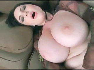 Big Tits Chubby MILF Natural