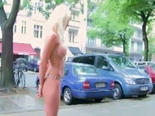 Fetish Nudist Public Slave