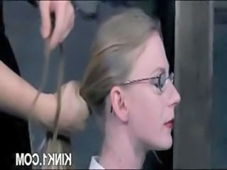 Bondage Glasses Slave
