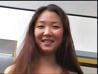 Asian Gangbang Teen