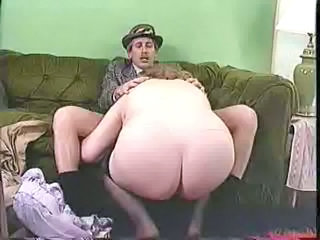 Ass BBW Blowjob Vintage