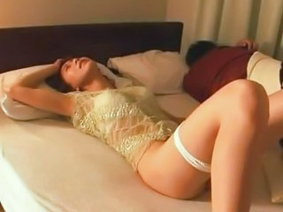 Asian Chinese Teen