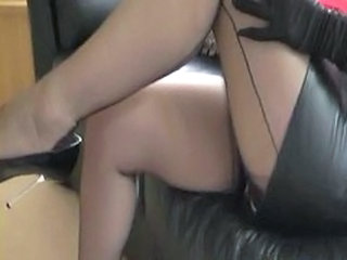 Bus Legs Stockings