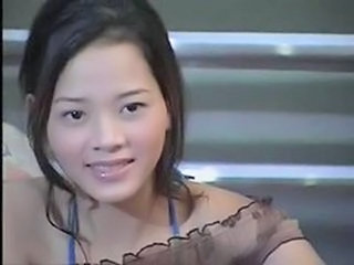 Asian Babe Cute Teen Thai