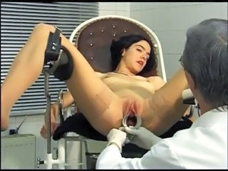 Bdsm Doctor Insertion