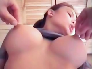 Amateur Asian Cute Nipples Teen