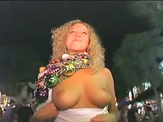 Amateur Outdoor Party Public Teen