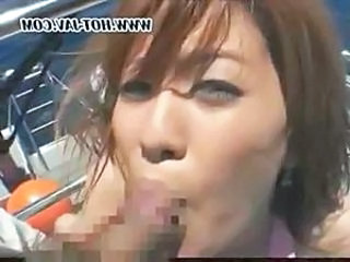 Asian Blowjob Japanese Pov