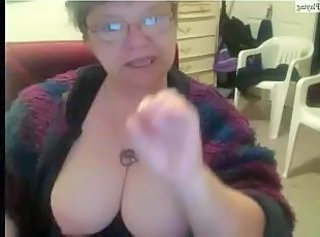 Granny Mature Webcam