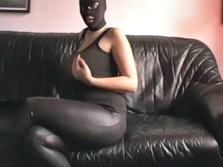 Amateur Fetish MILF