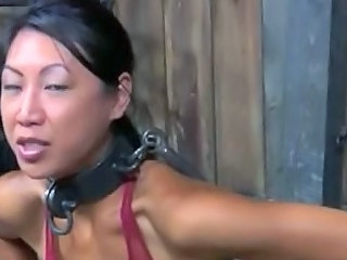 Asian Bdsm MILF Thai