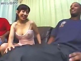 Asian Interracial Japanese MILF