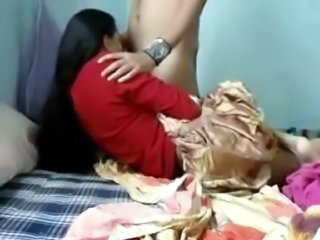 Amateur Blowjob Homemade Indian Long hair Wife
