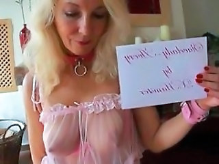 Denaro Europea Mature Webcam