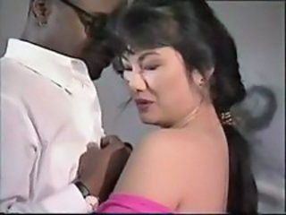 Asian Chinese Interracial MILF