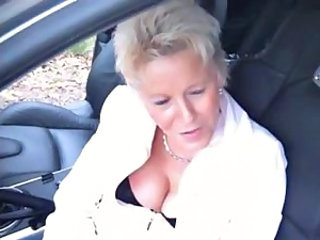 Car German Mature