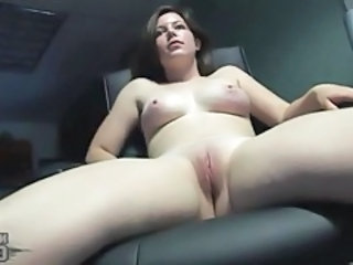 Close up Pussy Shaved Teen