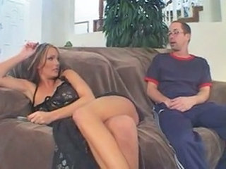Amazing European Teen Wife