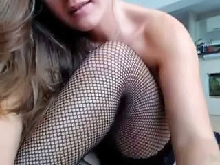 Stockings Webcam