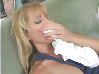 Fetish Mom Panty