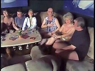 European German Groupsex Older Orgy Swingers