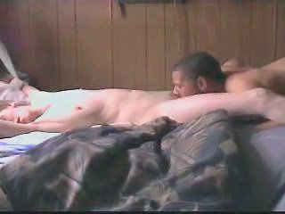 Amateur Homemade Licking Wife