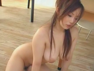 Amazing Asian Chubby Japanese MILF Natural