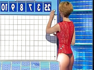 Rachel Riley X-Ray