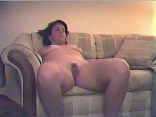 Amateur Chubby Homemade Mature