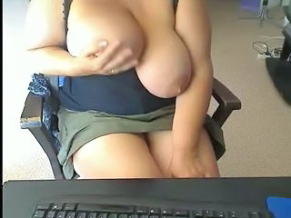 Grasseta Guapa Mamelles Grosses Natural Sota La Falda Webcam Esposa