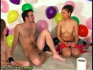 Amateur Game Party Teen