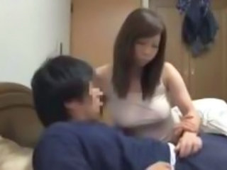 Amateur Asian  Girlfriend