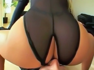 Ass Facesitting Lingerie Licking