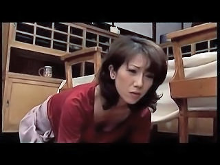 Asian MILF Mom