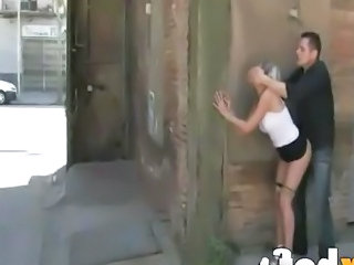 Clothed Forced Hardcore Outdoor Public Slave Young