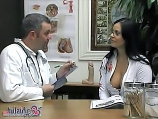 Doctor Glasses MILF