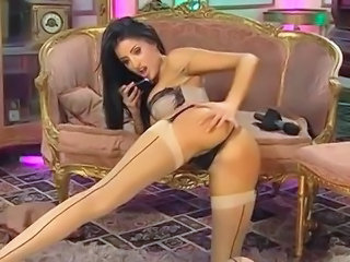 Arab Ass Babe Pornstar Stockings