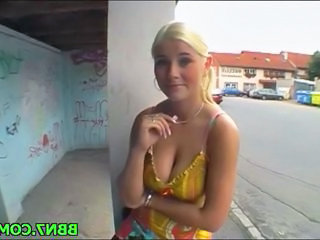Cash Natural Outdoor Public Teen
