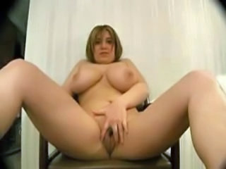 Amateur Big Tits Chubby Maid Natural Pussy