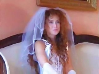 Bride MILF Uniform